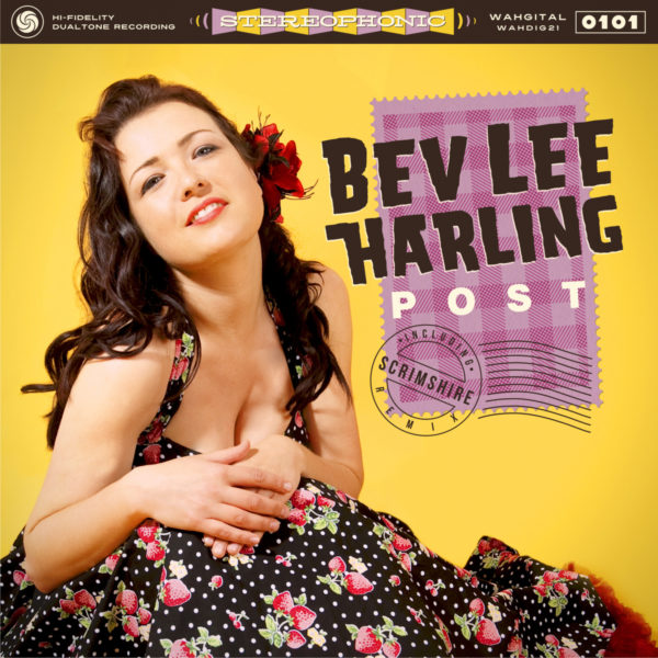 Bev Lee Harling, Post single