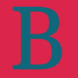 Home button, logo